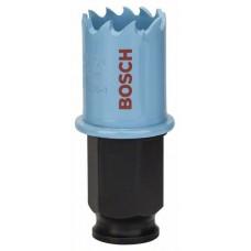 Коронка Bosch НSS-Сo Sheet-Metal Ø22мм