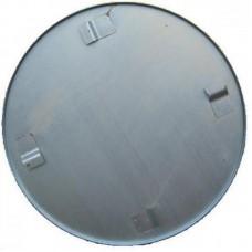 Диск сталевий для затиральної машини Masalta, 600×3мм