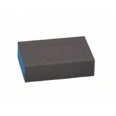 Шліфгубка Bosch B.f.Flat and Edge 69×97×26мм Super fine