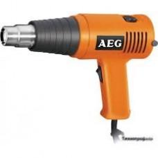 Фен AEG PT600EC SET~~~