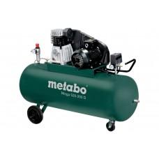 Компресор Metabo Mega 520-200 D