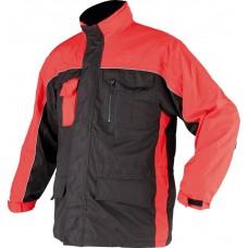 Куртка робоча Yato DORRA утеплена, розмір XL